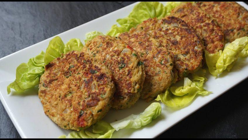 Receta hamburguesas de pollo y espinaca locos x la parrilla for Espinacas como cocinarlas