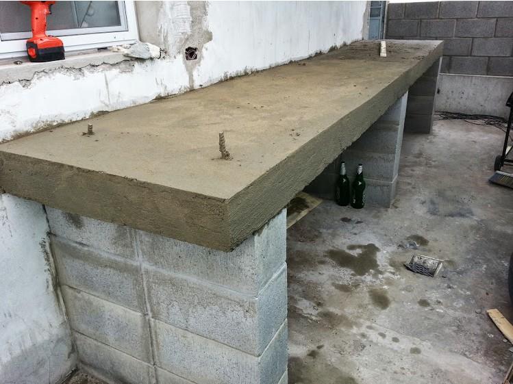 Como construir una parrilla paso a paso locos x la parrilla for Se puede poner una chimenea en un piso