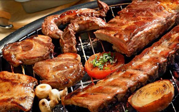 Receta 8 Maneras de Asar Carne a la Parrilla - LOCOS X LA PARRILLA