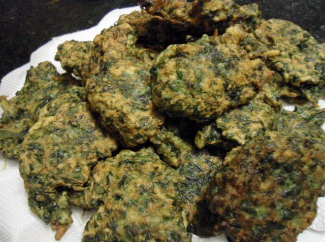 receta facil de croquetas de acelga