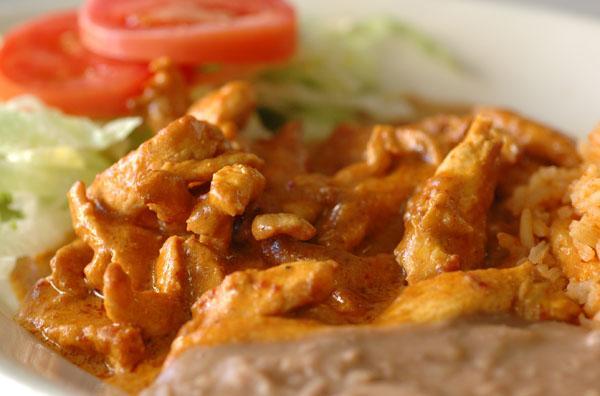 Receta Patitas de Pollo en Salsa de Chipotle LOCOS X LA